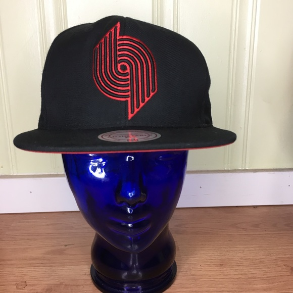 12acc210d98 Portland Trailblazers Snapback NBA Hat